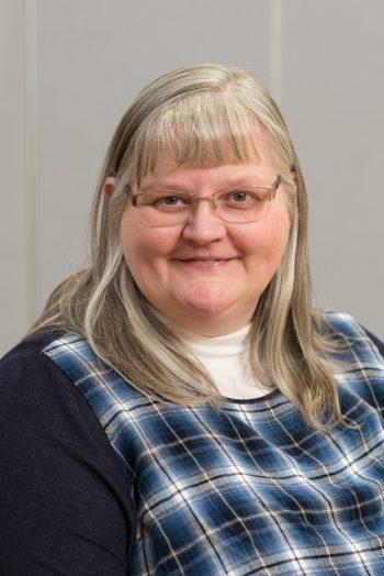 Lisa Adelmund, Executive Director